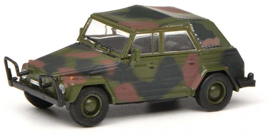 VW 181 Bundeswehr-1