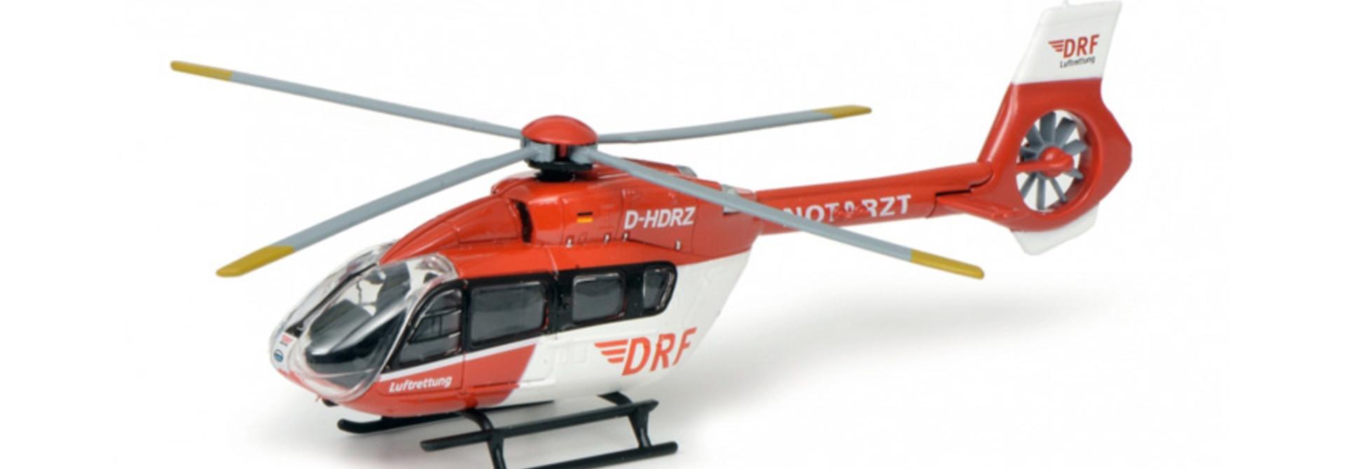 Airbus H145 DRF