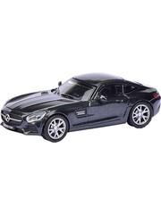 Schuco Mercedes Benz AMG GT S, zwart