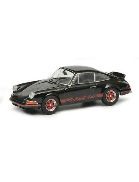 Schuco Porsche Carrera 2.7 RS, zwart