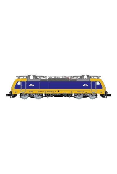 HN2434D NS TRAXX BR 186 Digitaal N Spoor