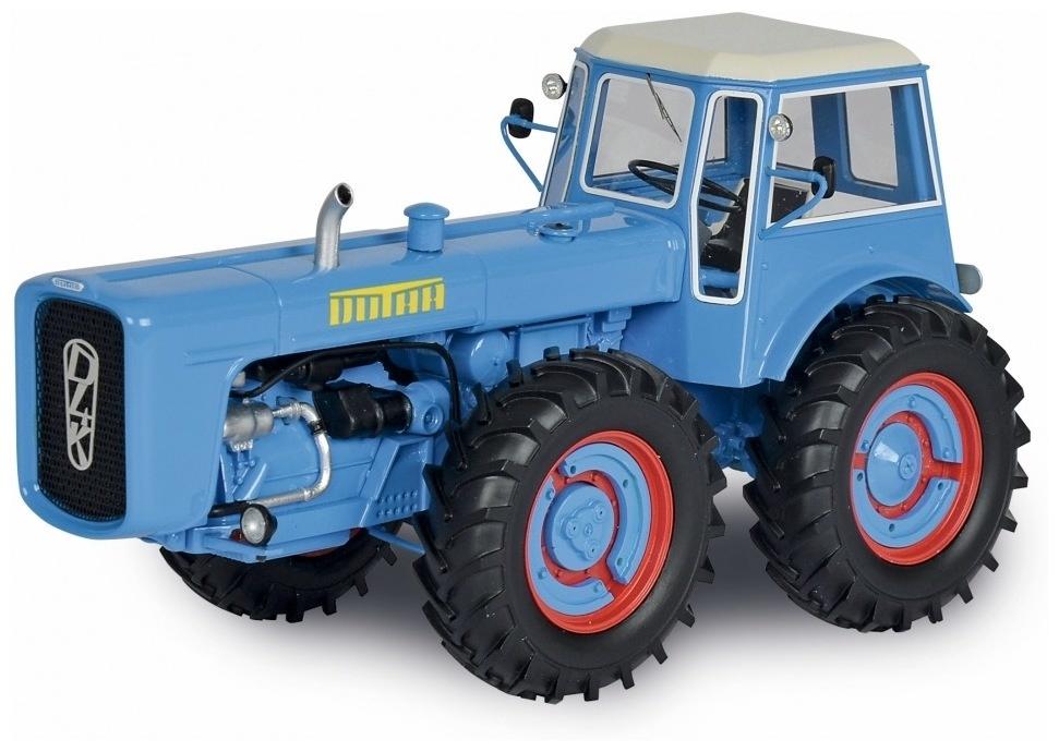 Dutra D4K + Cabine, blauw-1