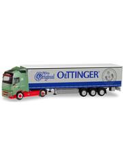 Herpa Volvo FH GL ''Oettinger'' Pils