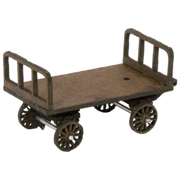 NOCH 14311 Gepäckwagen