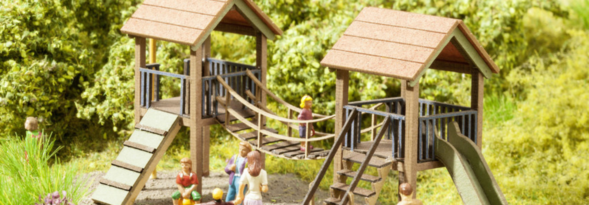 14367 Abenteuer-Spielplatz
