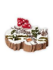 "NOCH 10003 Diorama Kit ""Winter dream"""
