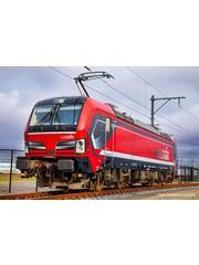 Roco 73935 Raillogix NL Elektrolokomotive 193 627-7 Vectron (DC)