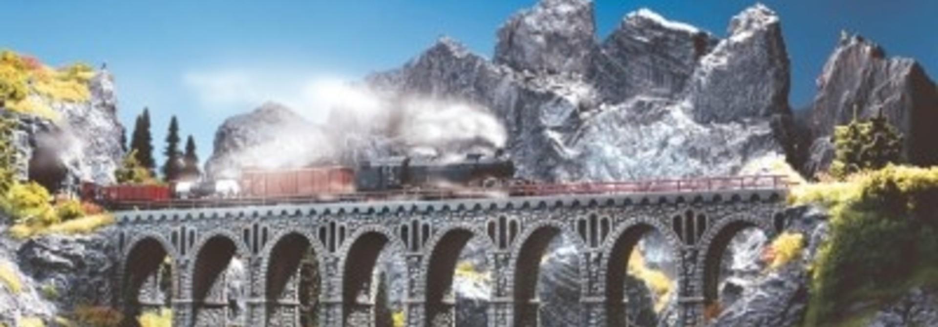 58660            Bruchstein-Viadukt