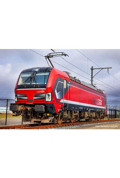 739318 Raillogix NL Elektrolokomotive 193 627-7 Vectron (DC)