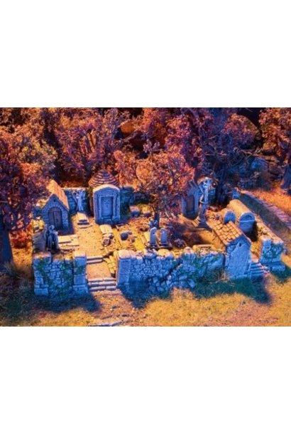 58585     Grusel-Friedhof