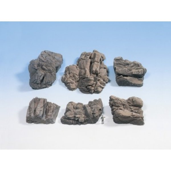 """NOCH       58452     Felsstücke """"Sandstein"""""""