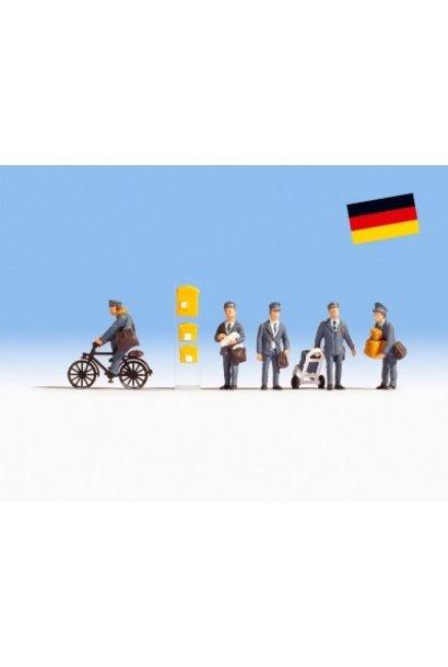 15088        Briefträger Deutschland
