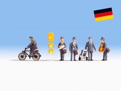 15088       Briefträger Deutschland-1