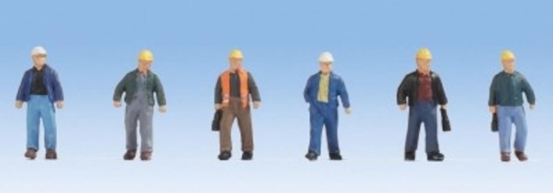 15057           Bauarbeiter