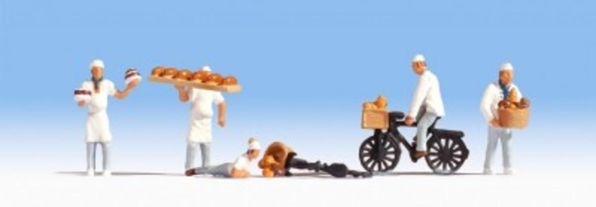 15053                   Bäcker