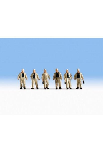 15042     Bergarbeiter