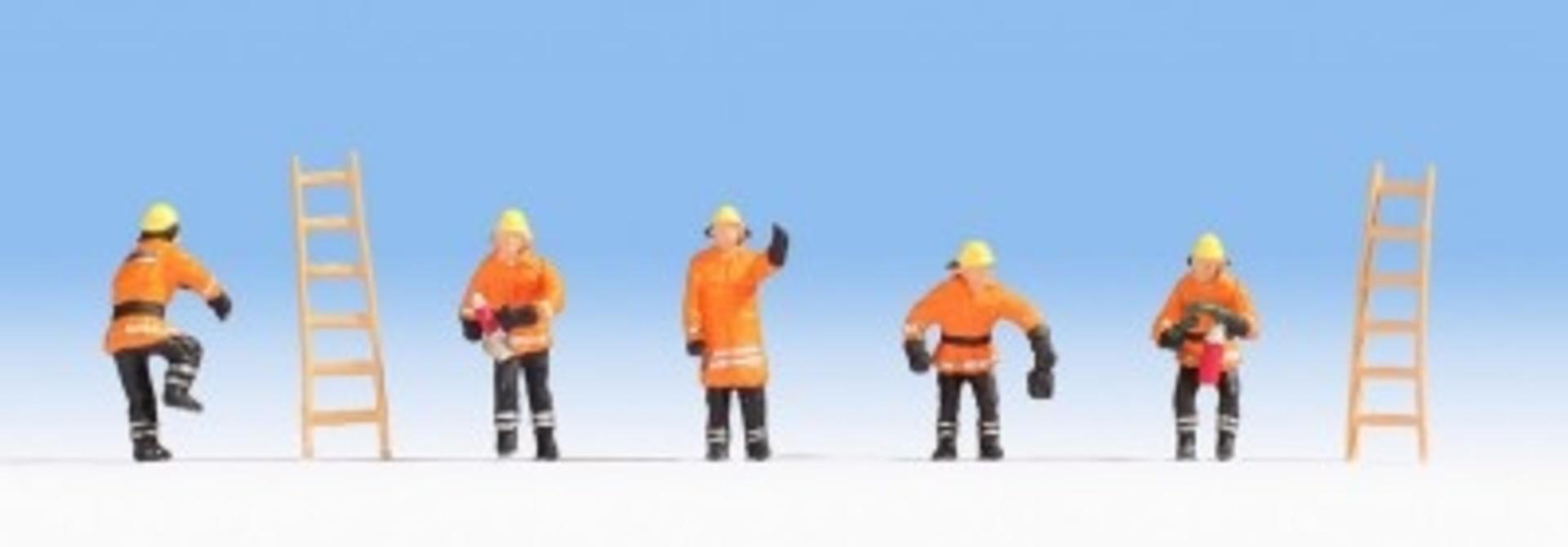 15022 Feuerwehr