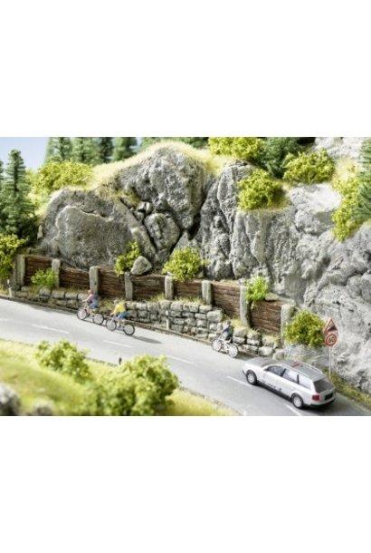 58152         Steinschlag-Verbauung