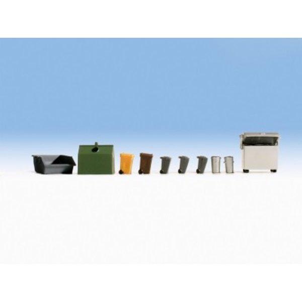 NOCH     14825 Müllbehälter