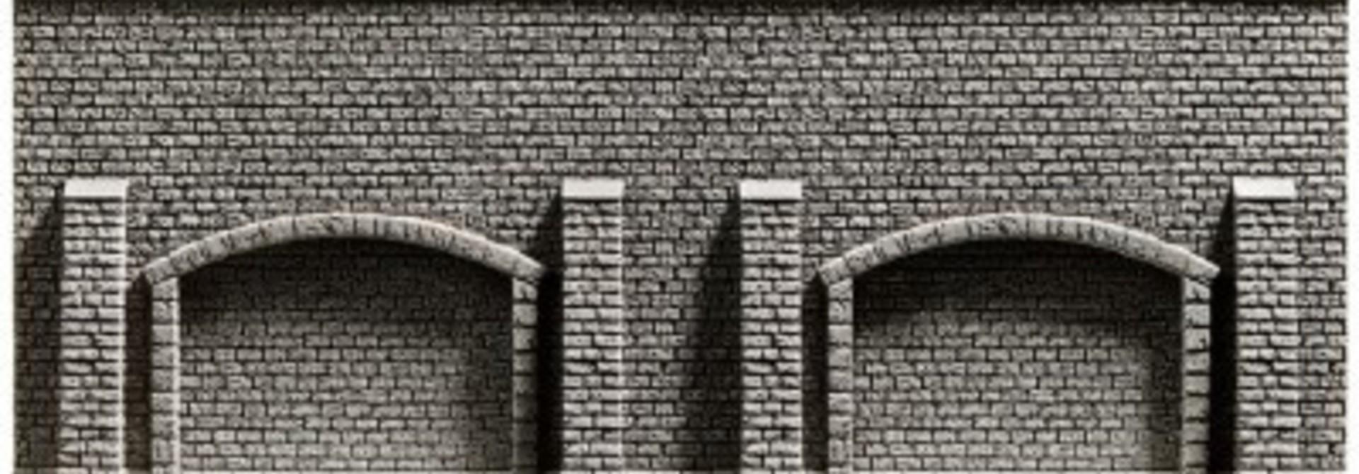 58058       Arkadenmauer