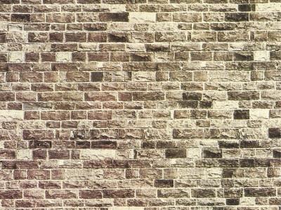 """57530           Mauerplatte """"Basalt""""-1"""