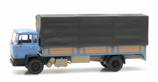 487.051.01 - DAF Kantelcabine, cabine 1970, blauw-1