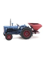 Artitec 387.347 - Traktor Fordson met kunstmeststrooier