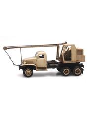 Artitec 387.344 - GMC 353 Kraanwagen