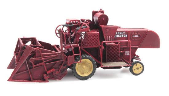 387.337 - Combine MF 830-1