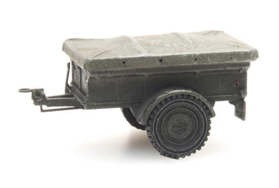 387.303 - NL aanhanger Nekaf 1/4 ton-1