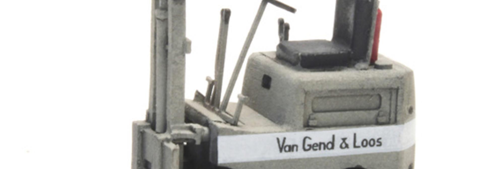 387.293 Heftruck vG&L grijs
