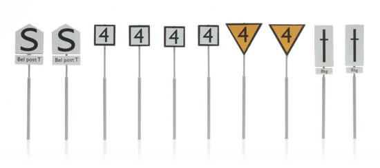 387.211 NS-borden: emplacementborden 10 stuks-1