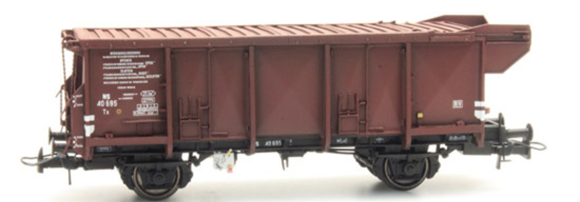 20.360.02 Luikendakwagen Tx 40695 bruin III