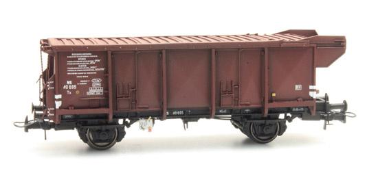 20.360.02 Luikendakwagen Tx 40695 bruin III-1