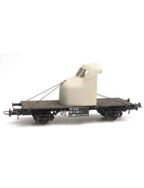 ARTITEC 20.316.01 Werkwagen 30 84 982 0 848-4 neusPlan V
