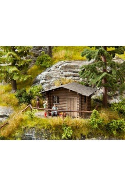 14342          Waldhütte