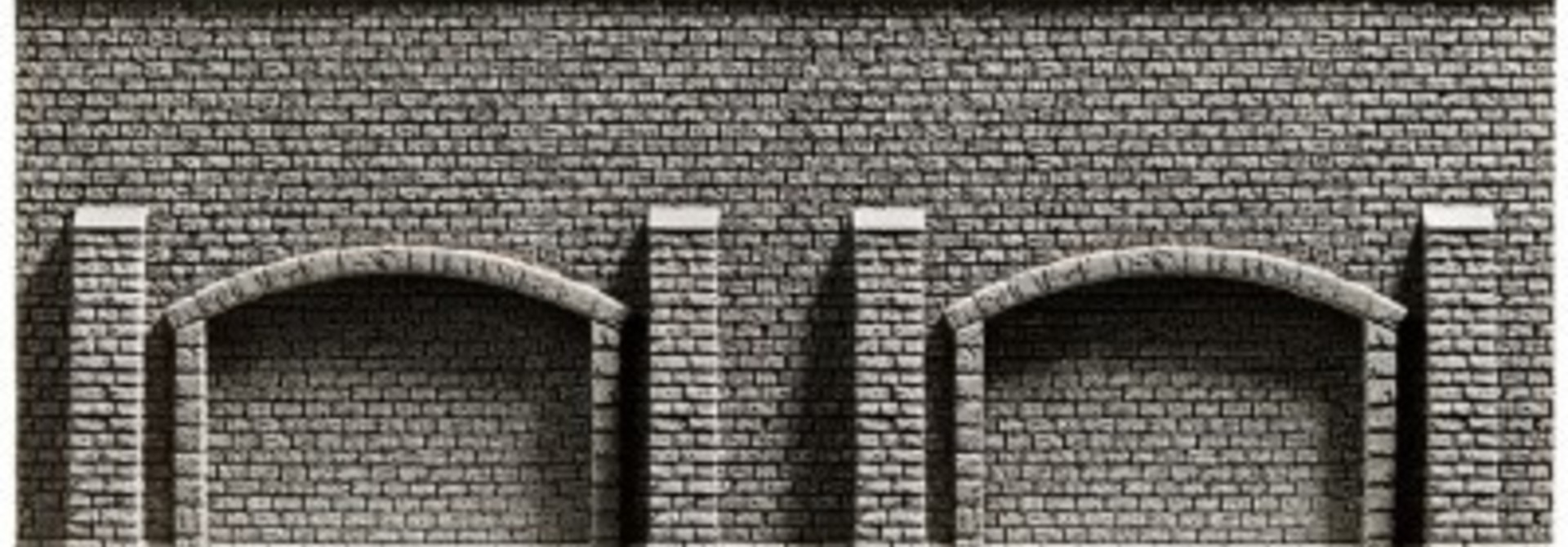 48059               Arkadenmauer