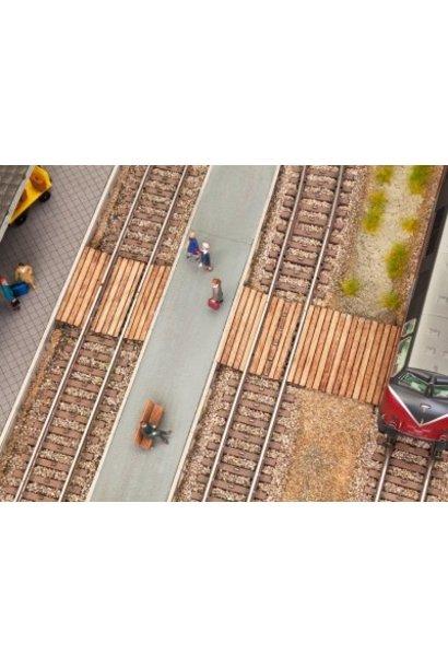 14304 Gleisübergang