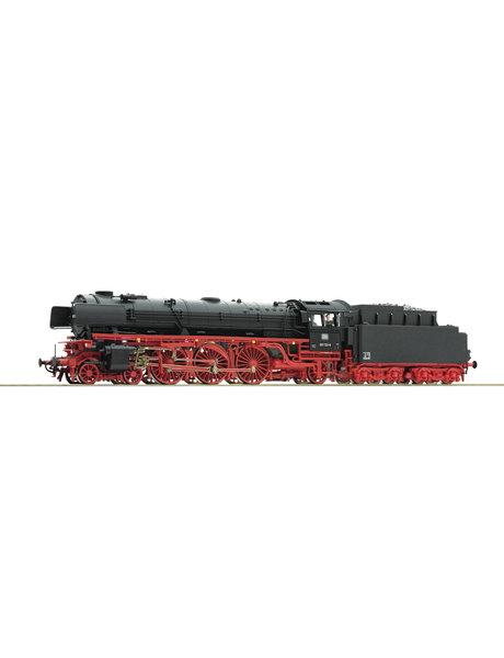 Roco 72198 Sneltreinstoomlocomotief DB BR 01 met nieuwbouwketel DC