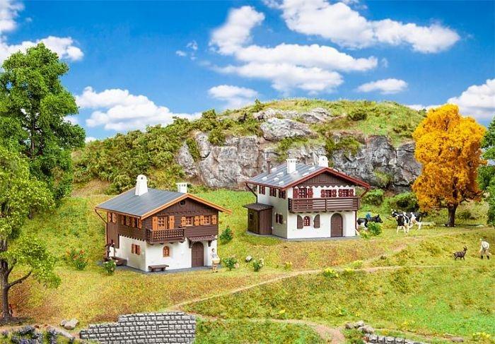 190162 Actieset met Alpenhuizen-1