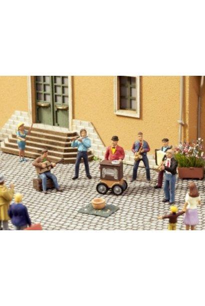 12905      Strassenmusiker