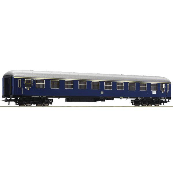 Roco 54450 personenrijtuig D-trein van de DB