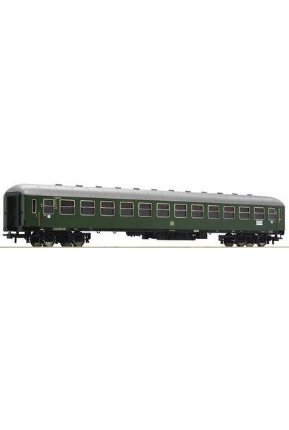 54451 personenrijtuig D-trein van de DB