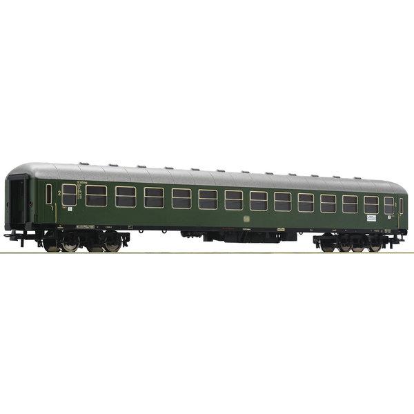 Roco 54451 personenrijtuig D-trein van de DB