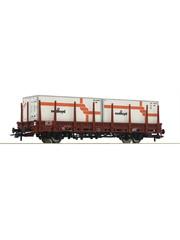 Roco 76962 Rongenwagen met container Nedlloyd