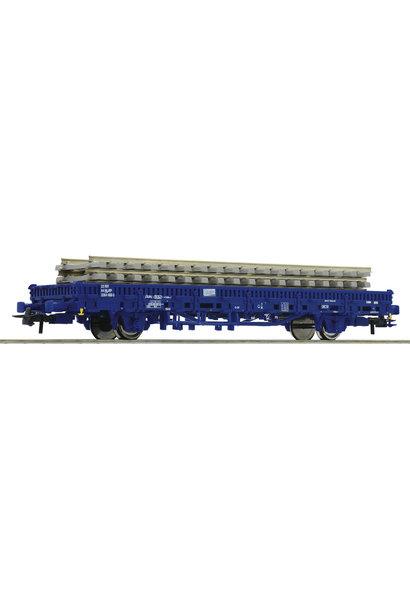 67583 Rungenw. Railpro+Gleisjoche