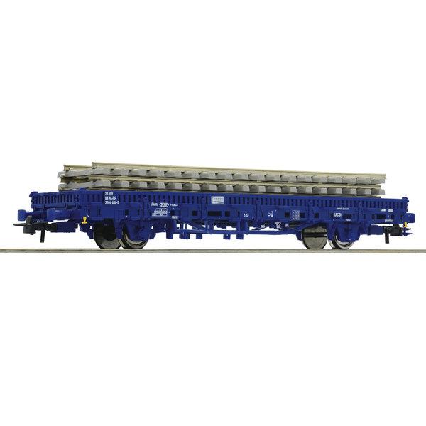 Roco 67583 Rungenw. Railpro+Gleisjoche