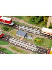Faller 120320 Rail reminstallatie