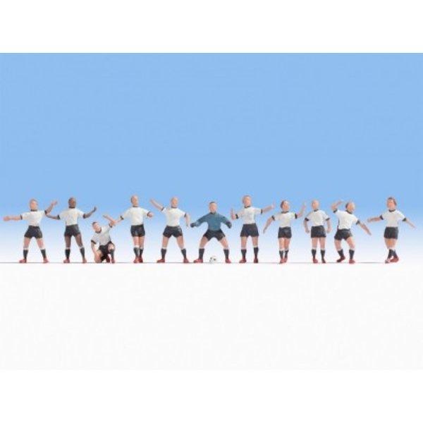 NOCH             36965 Fußballteam