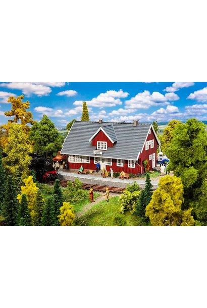 110160 Zweeds Station